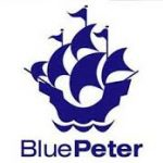 News spread fast and the children soon appeared on Blue Peter