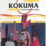 I booked companies such as Pan Adzido Dance, LCDT, Rambert and Kokuma