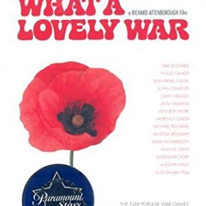 In 1977 I went to Beauchamp College and started to play piano for the shows, such as 'O What A Lovely War'