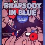 .. not forgetting Gershwin's 'Rhapsody in Blue' in the middle - quite a busy programme!