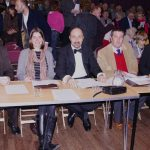 For several years I was Chair of Judges at the South West Rotary Young Musician of the Year Finals