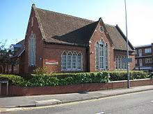 I  joined the Choir and Recorder Group at St. John's Junior School, Worcester