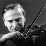We had a 27-room Music School opened by Yehudi Menuhin ...