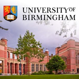 I was offered a place at Birmingham to study Music - hooray!